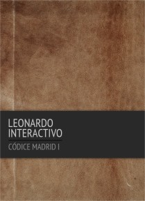 Leonardo_Códices de Madrid